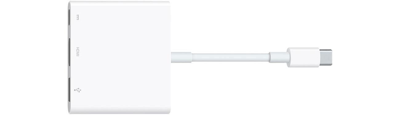 Adapter Apple MJ1K2ZM/A