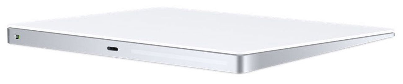 Apple Magic Trackpad 2 biały