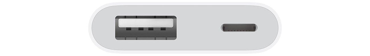 Apple MK0W2ZM/A Złącza