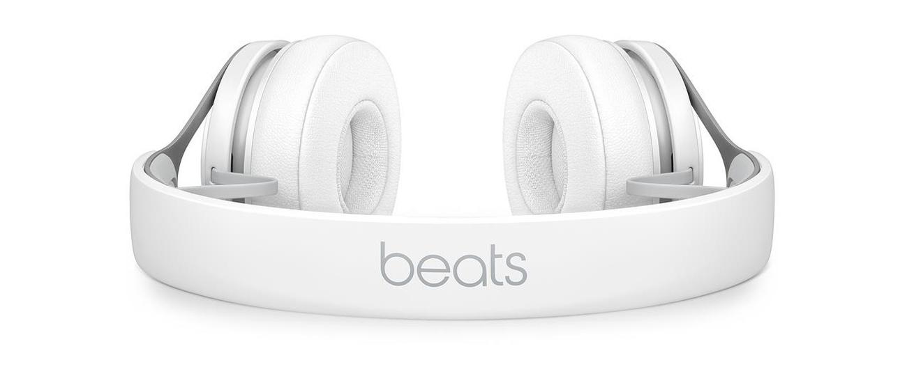 Słuchawki przewodowe Apple Beats EP On-Ear trwałość lekkość wytrzymała konstrukcja