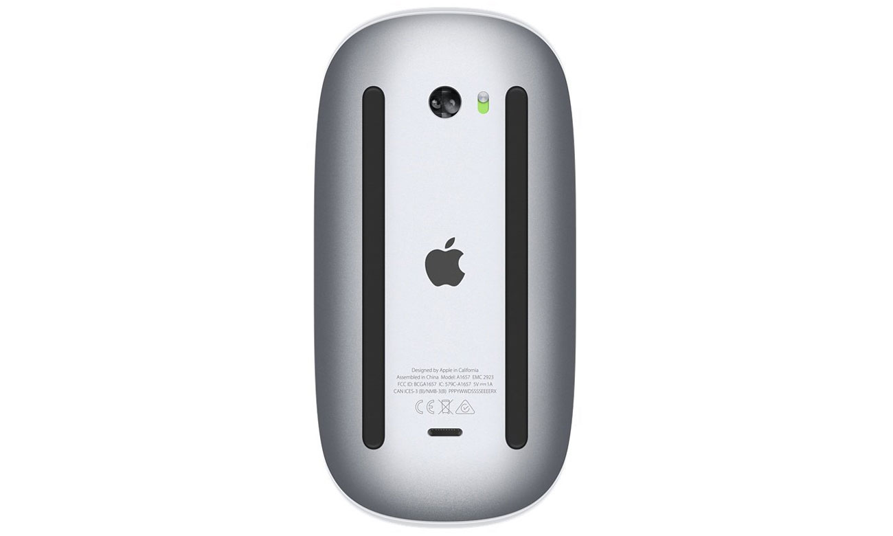 Apple Magic Mouse 2 biała