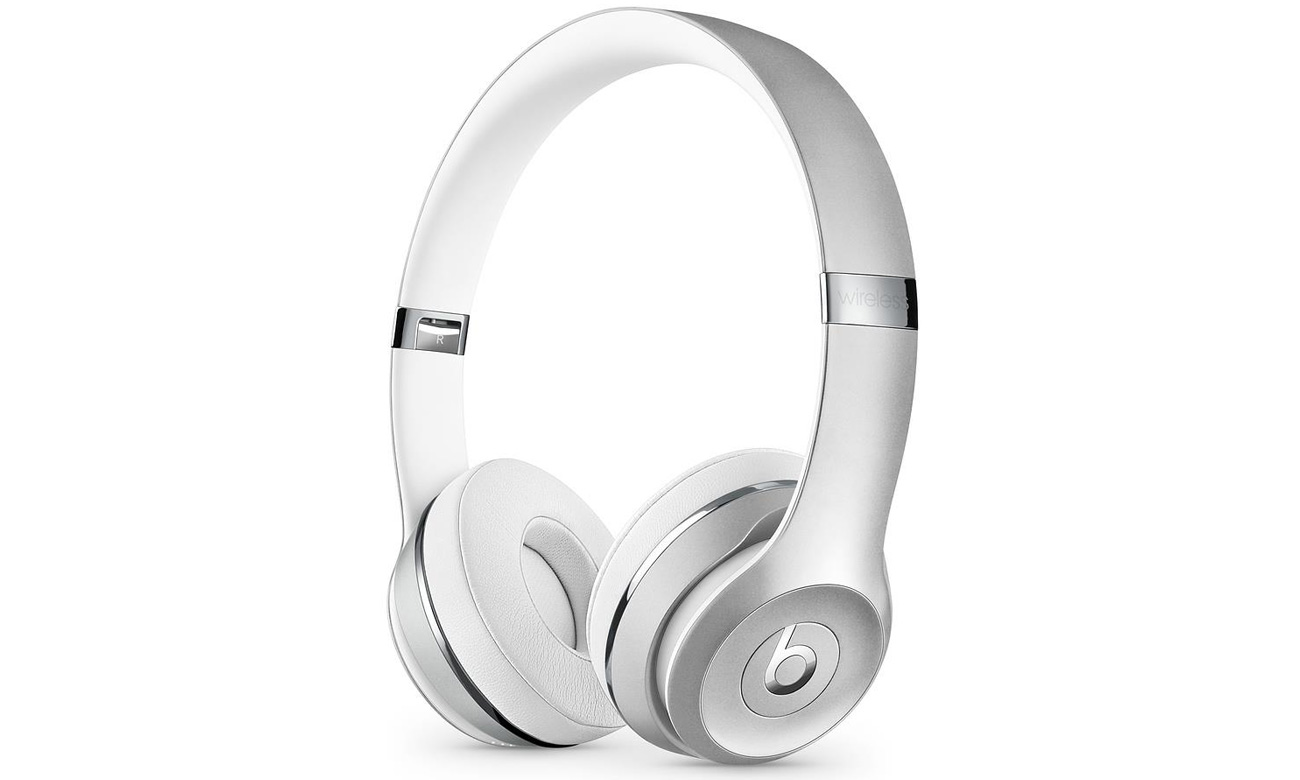 Słuchawki Apple Solo3