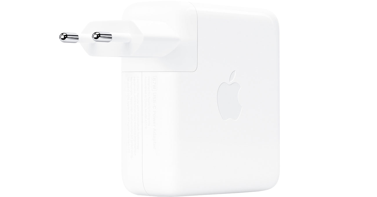 Apple MD506Z/AŁadowarka USB-C