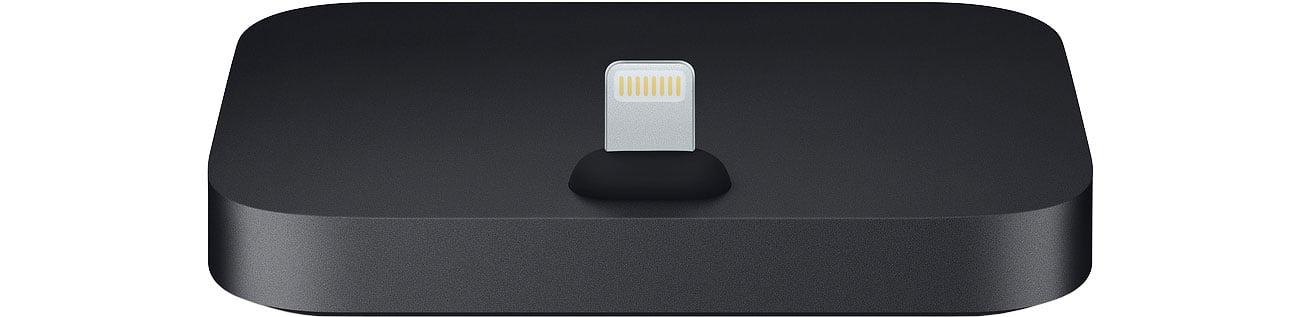 Stacja dokująca do smartfonów Apple Lightning do iPhone czarny MNN62ZM/A