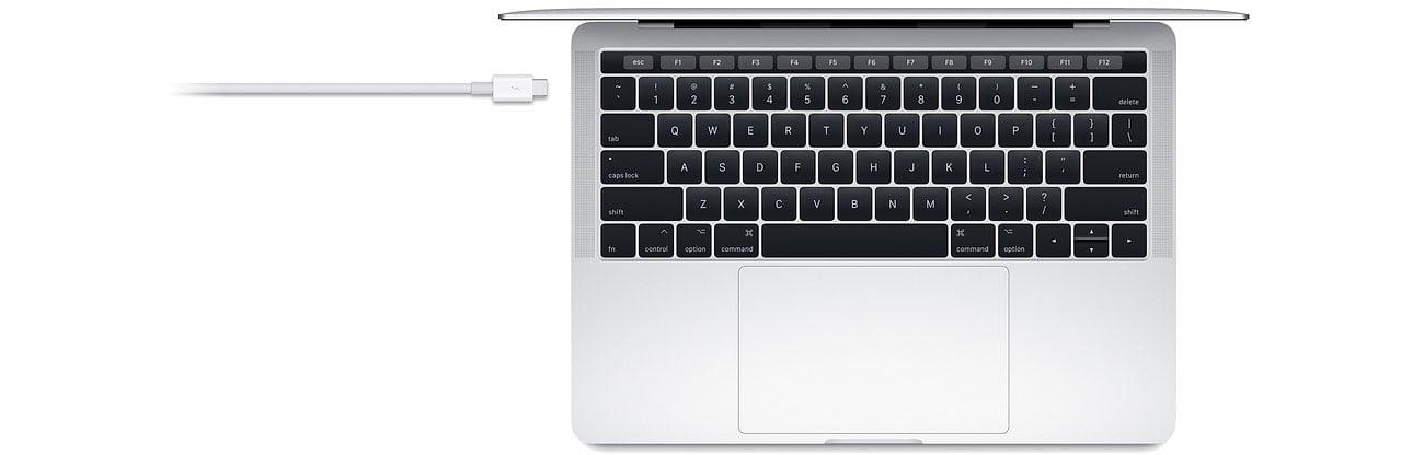 Kabel Apple Thunderbolt 3