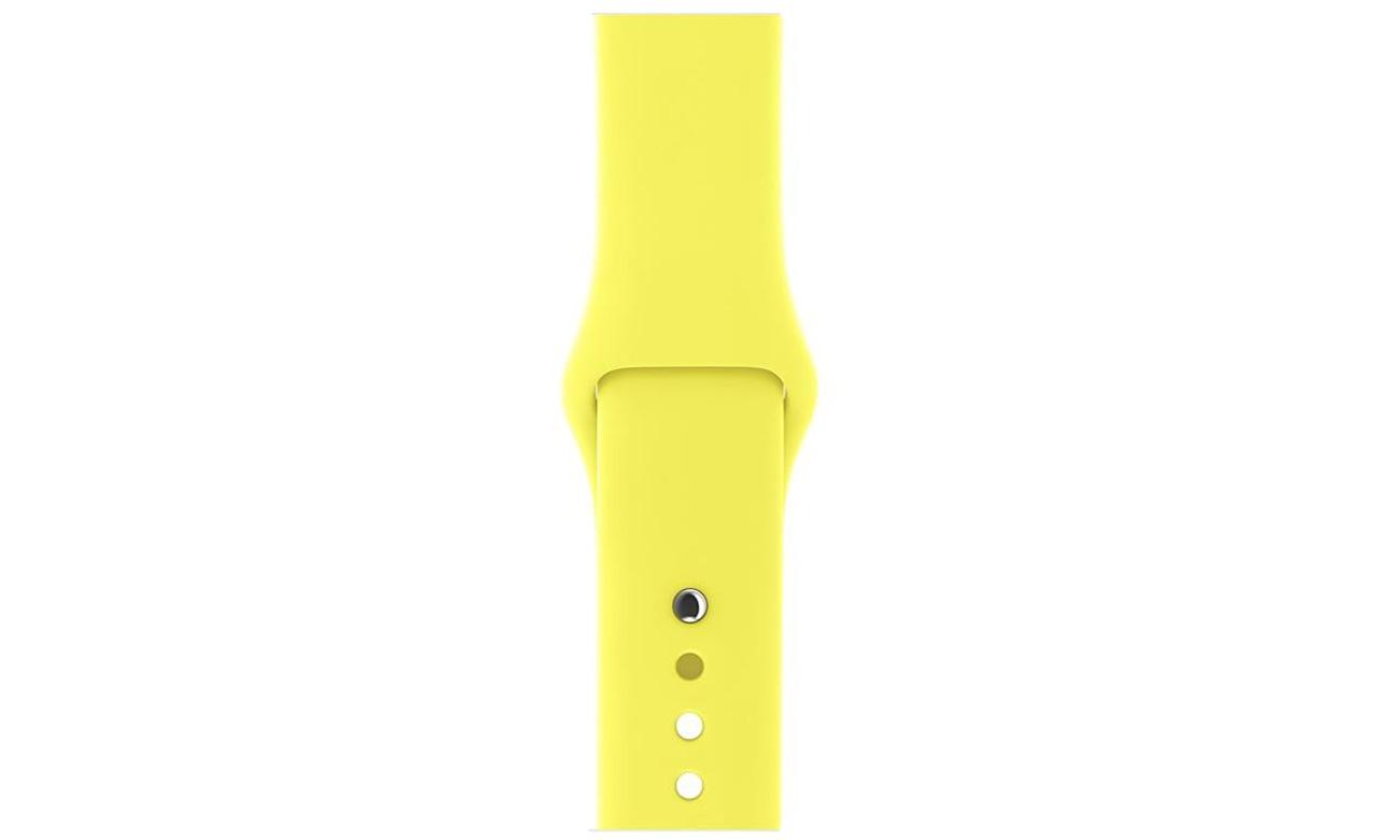 Pasek sportowy Apple Watch