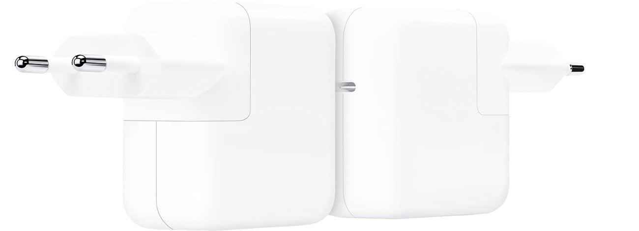 Ładowarka Sieciowa Apple USB-C 30W Fast Charge MR2A2ZM/A