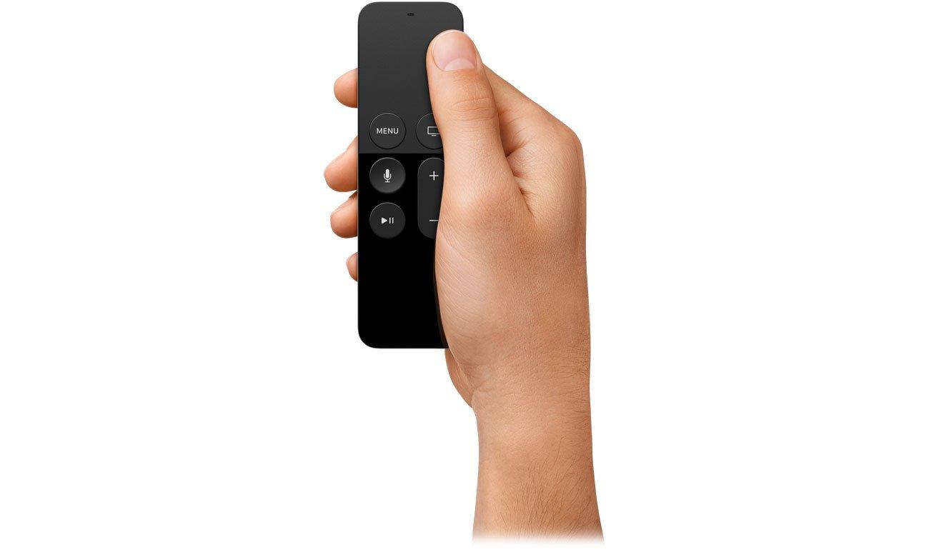 Apple TV Pilot TV Remore