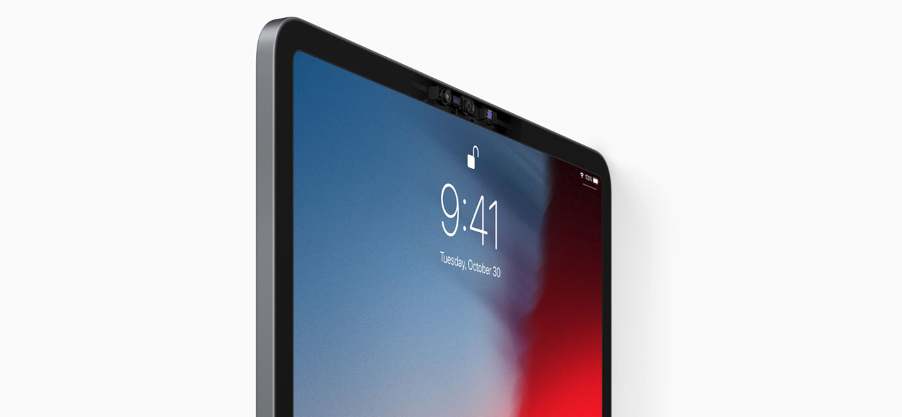 Apple iPad Pro 11 face id