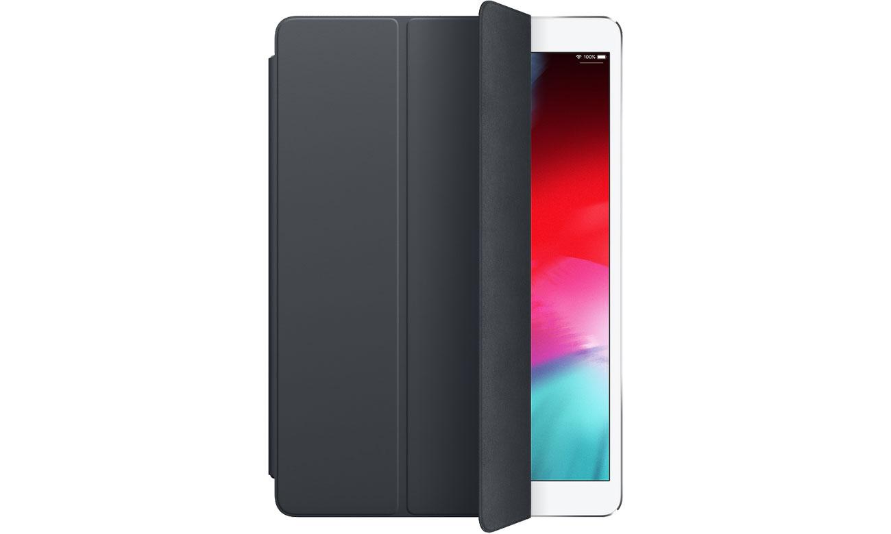Etui na tablet Apple Smart Cover do iPad Pro 10.5'' Charcoal Gray MU7P2ZM/A