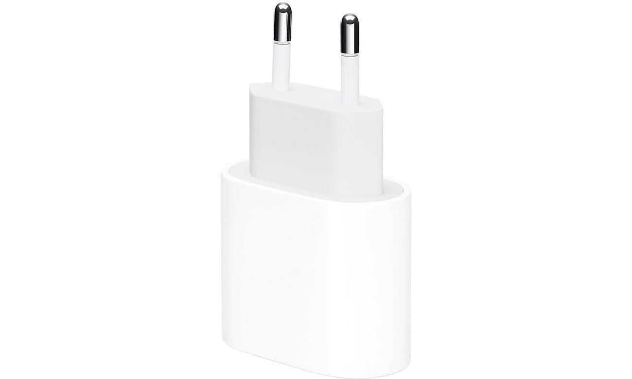 Apple Ładowarka Sieciowa USB-C 18W Fast Charge MU7V2ZM/A