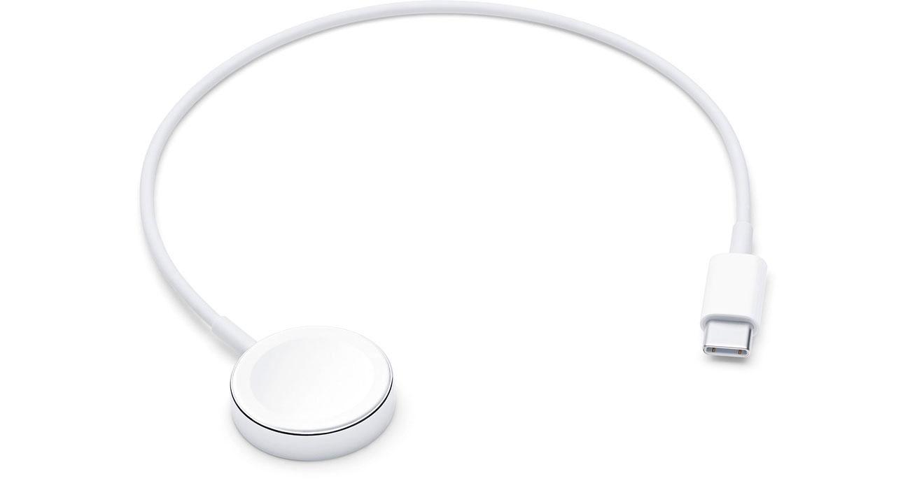 Ładowarka do smartwatcha Apple USB-C 0,3 m MU9K2ZM/A
