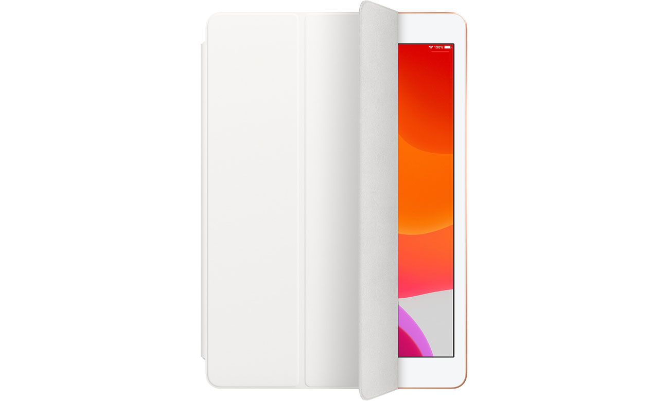 Etui na tablet Apple Smart Cover do iPad 7gen / iPad Air 3gen biały