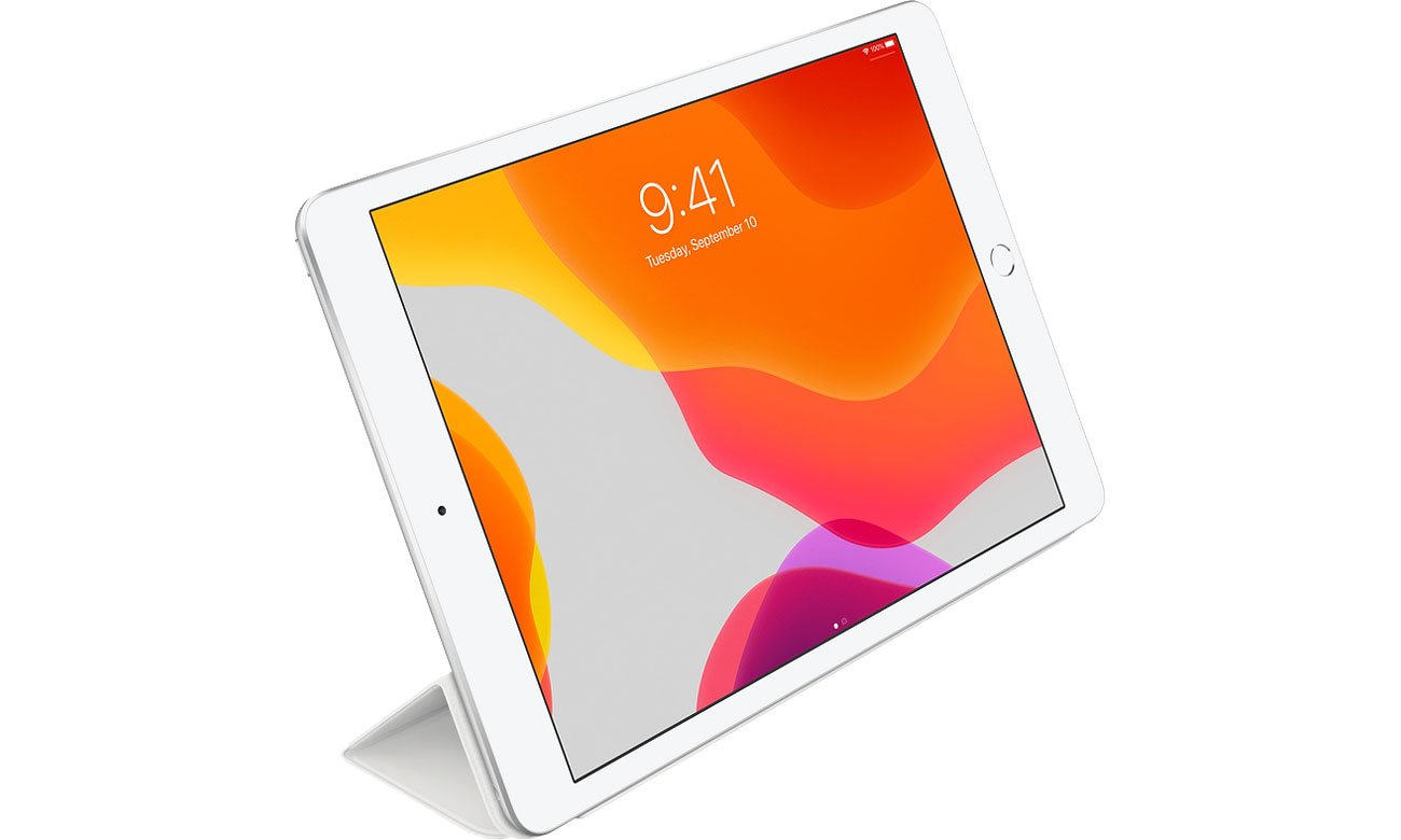 Apple Smart Cover biały do iPad