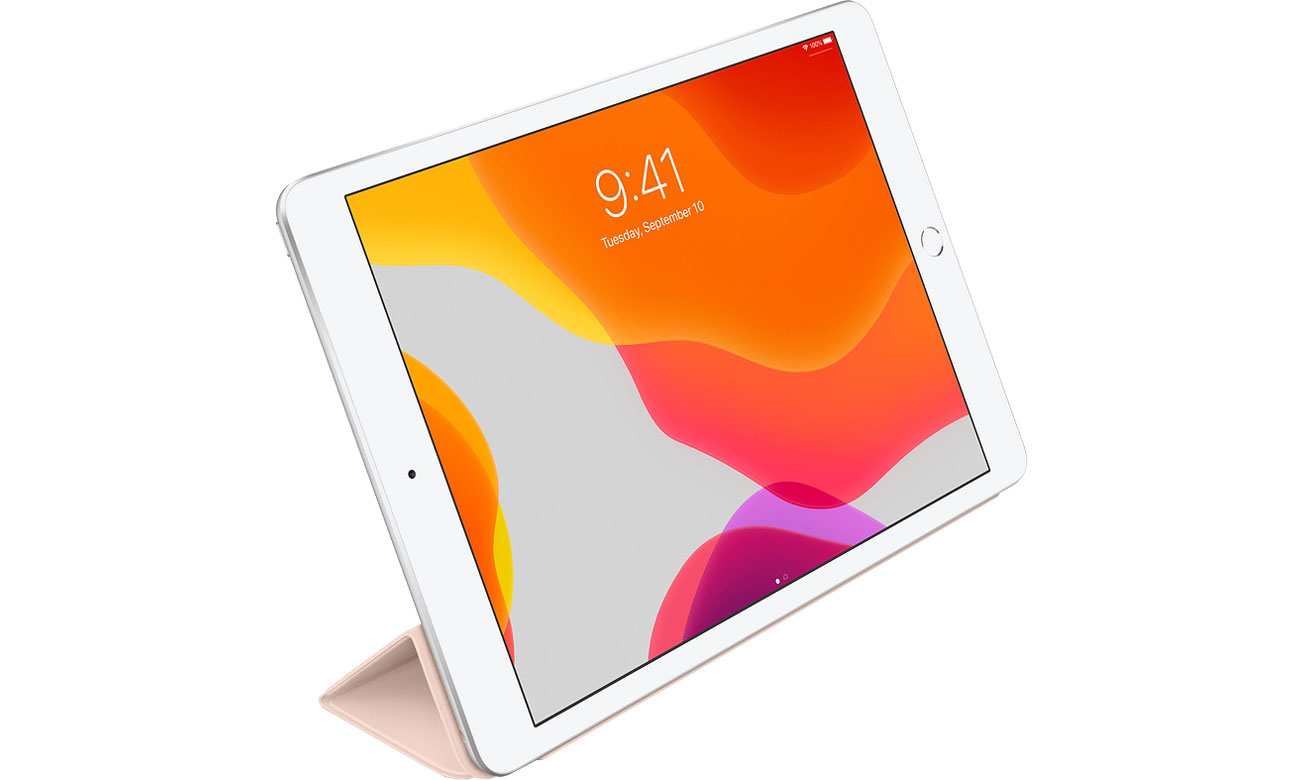 Apple Smart Cover White do iPad