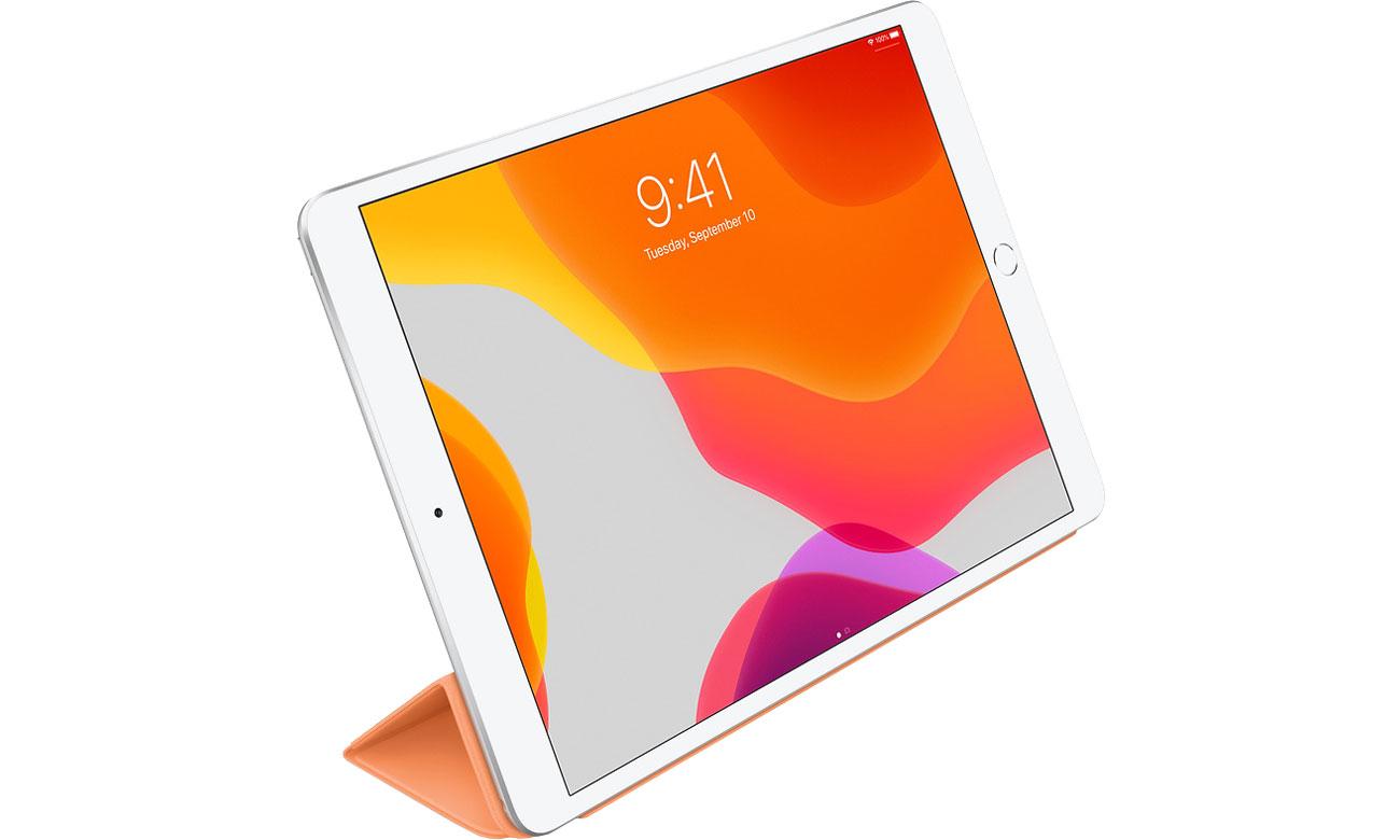 Apple Smart Cover Papaia do iPad
