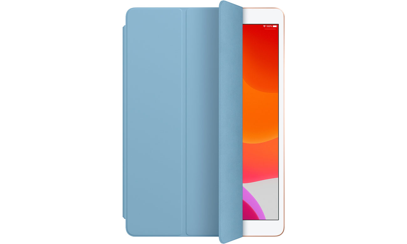 Etui na tablet Apple Smart Cover do iPad 7gen / iPad Air 3gen chabrowy