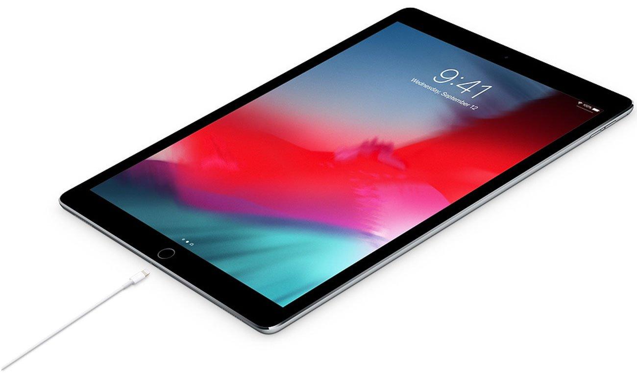 Apple MX0K2ZM/A Podłączanie urządzeń