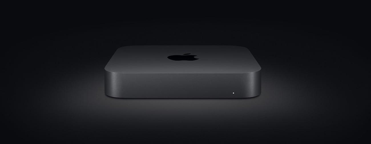Apple Mac Mini - это огромная возможность