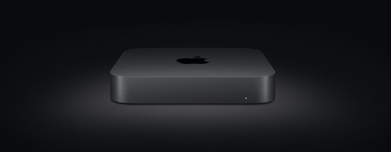 Apple Mac Mini ogromne możliwości