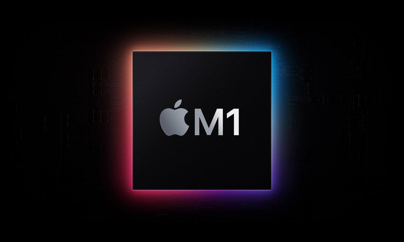 Czip M1 i wydajność Apple Mac Mini