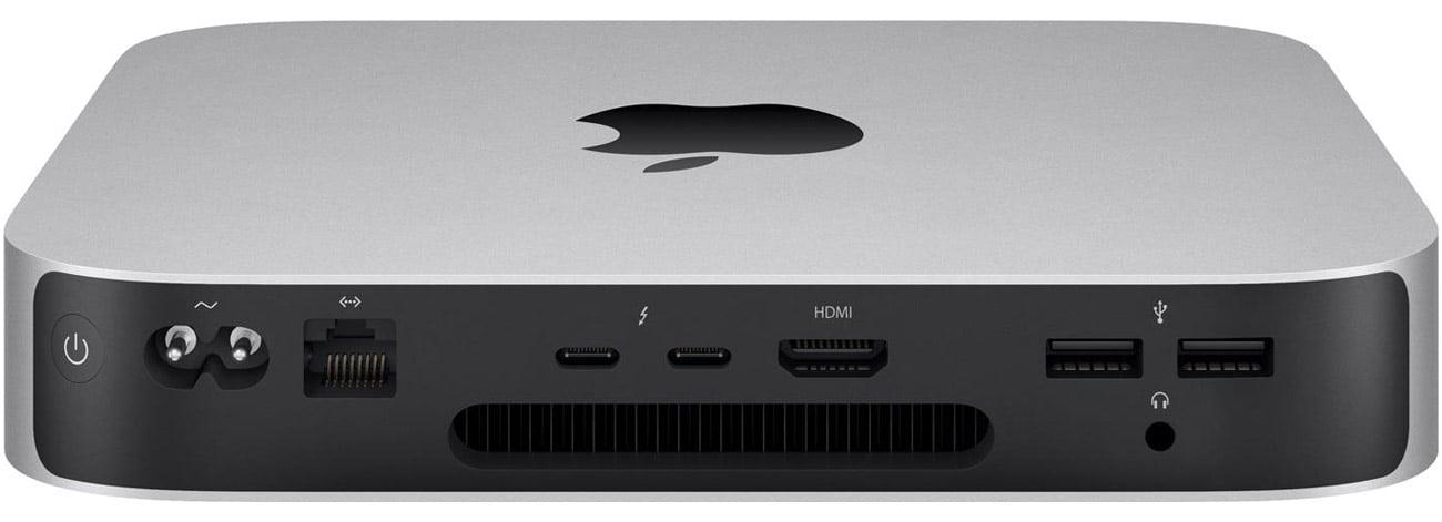 Zintegrowany układ graficzny w Macu Mini