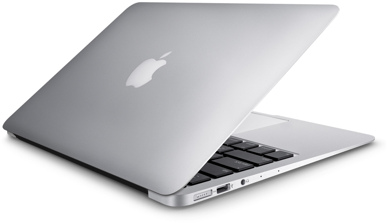 Apple MacBook Air wifi ac