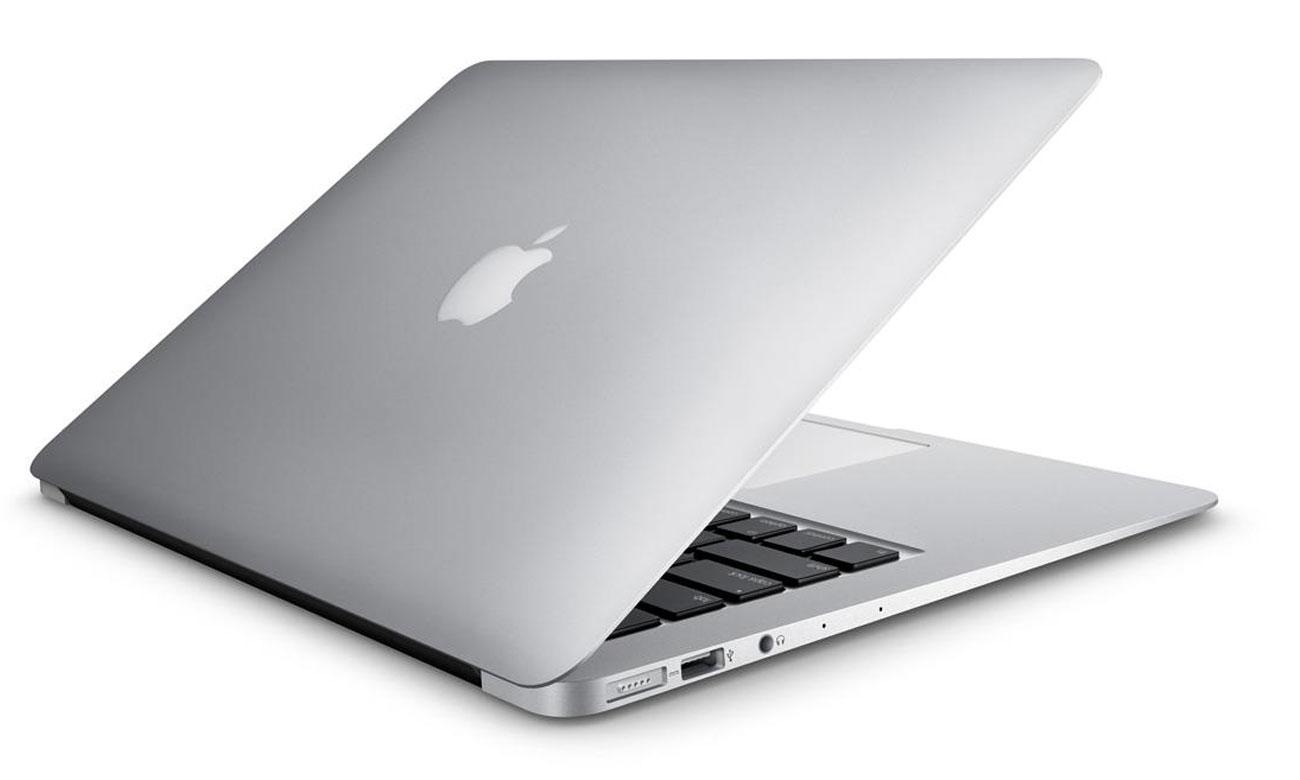 Apple MacBook Air obsługa standardu Wifi 802.11ac