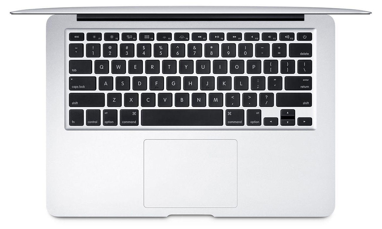 Apple MacBook Air pamięć flash