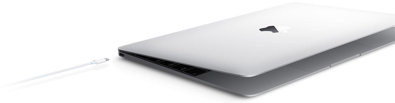 Apple MacBook usb-c