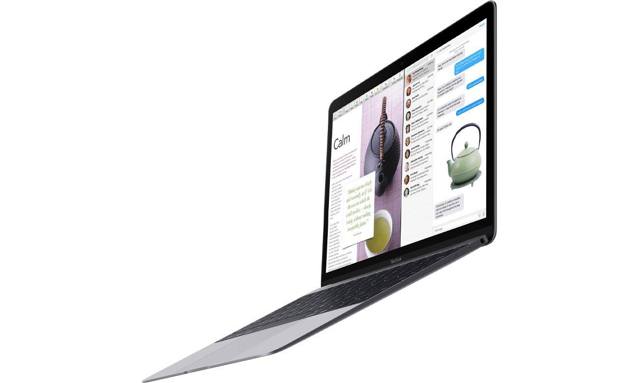 Apple MacBook macOS