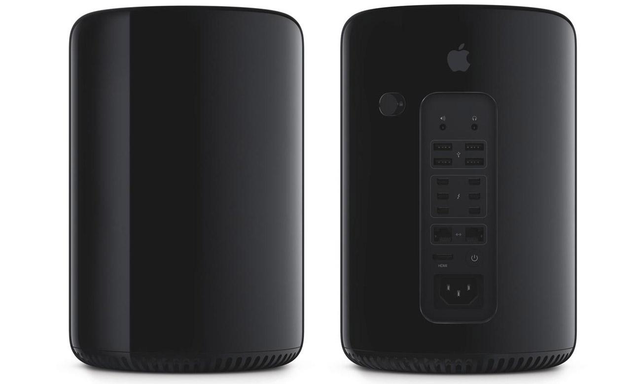 Apple Mac Pro thunderbolt 2