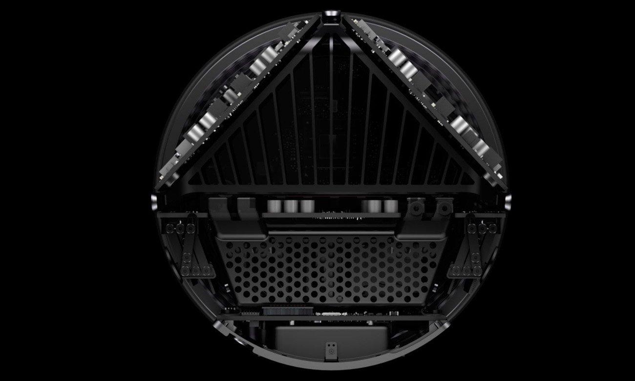 Apple Mac Pro rozdzielczosc 4k