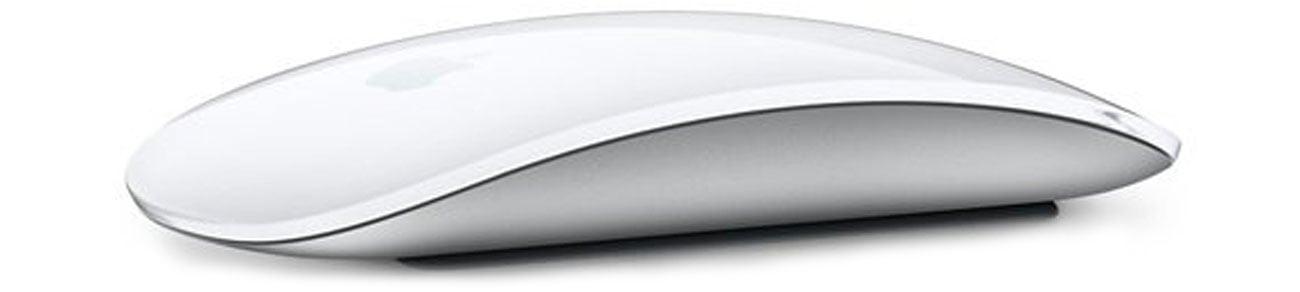 Myszka bezprzewodowa Apple Magic Mouse
