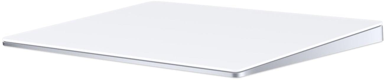 Touchpad mit einer einegebauten Batterie und vier Sensoren APPLE Magic Trackpad 2 Weiß