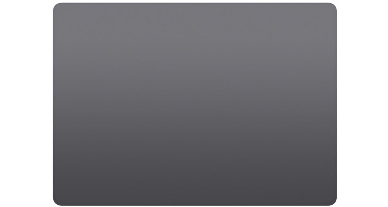 Apple Magic Trackpad 2 gwiezdna szarość
