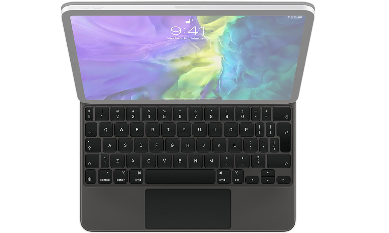 Klawiatura Magic Keyboard do iPad Pro 11''