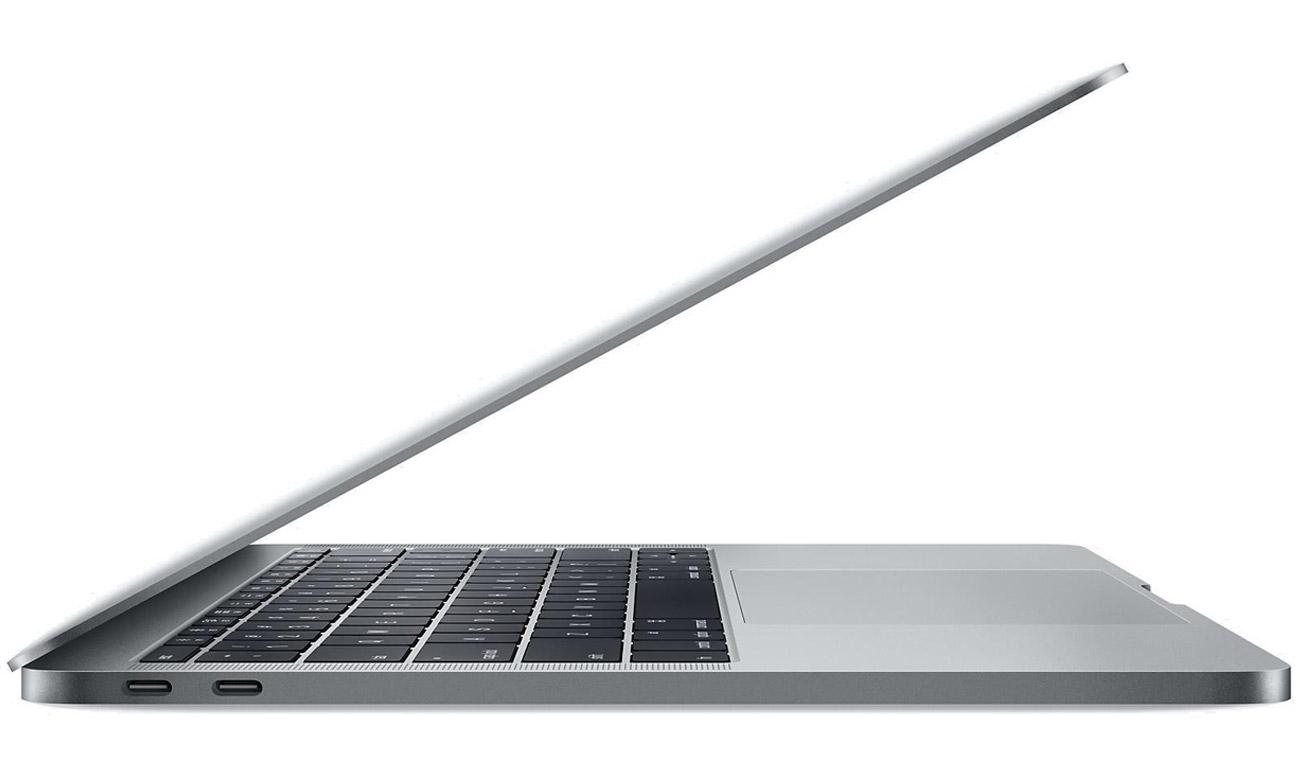 Apple MacBook Pro złącze Thunderbolt 3