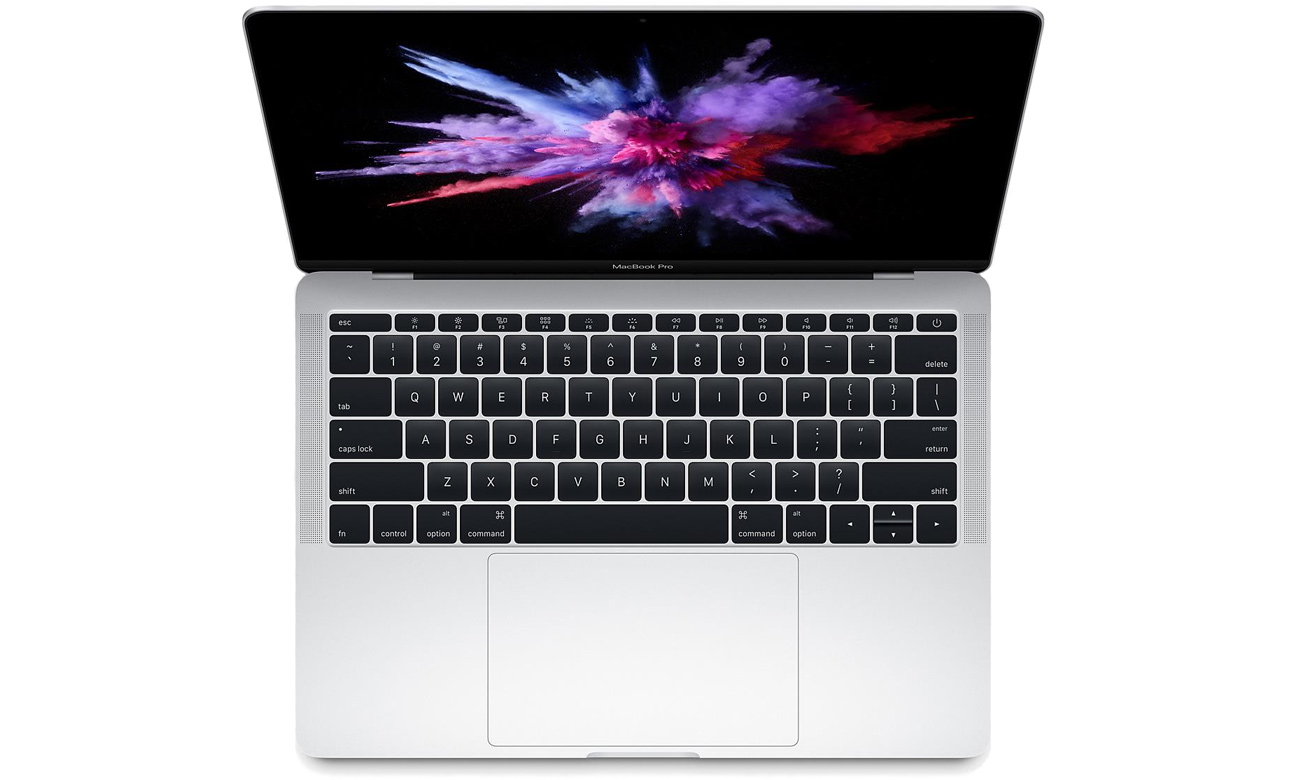 Apple MacBook Pro Touhbar