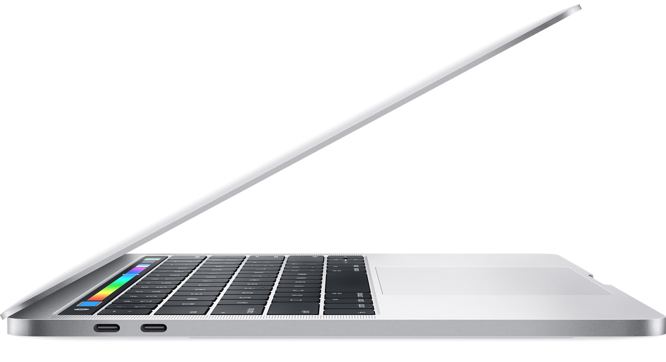 Apple MacBook Pro Thunderbolt 3