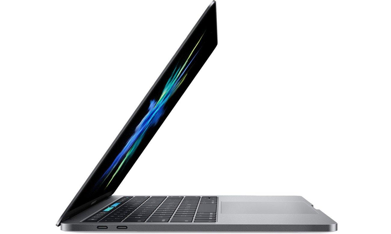 Apple MacBook Pro długi czas pracy na beterii