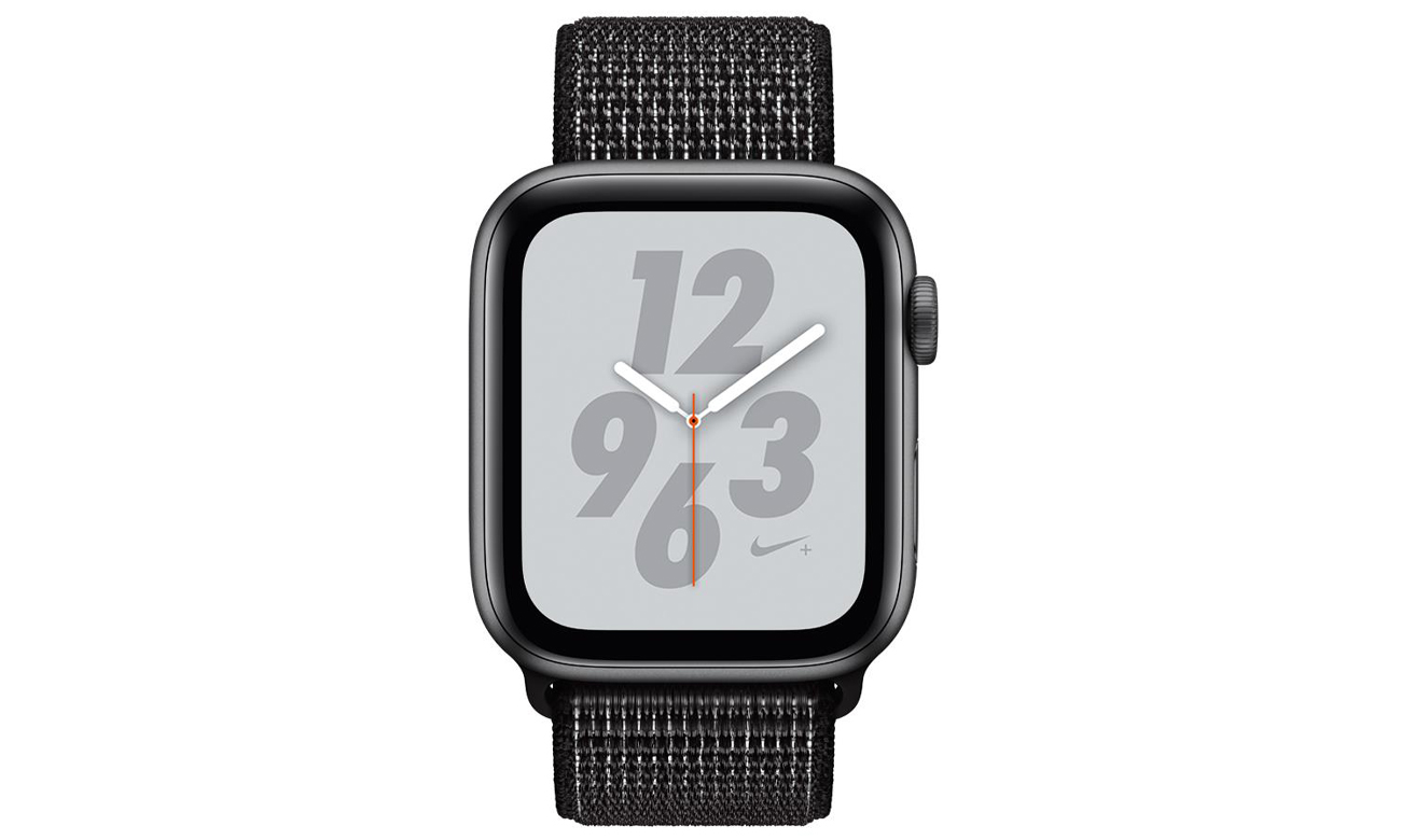 Apple Watch Nike+ zegarek
