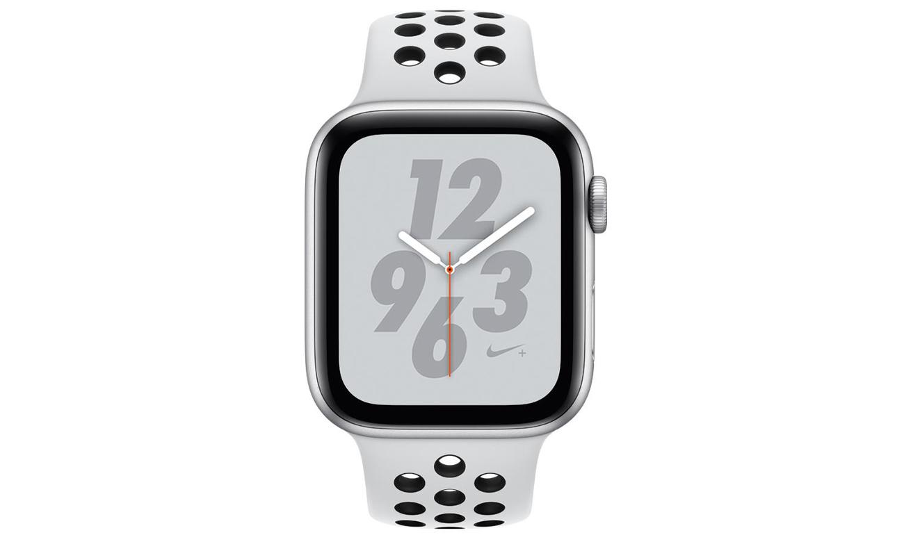Apple Watch Nike+ zegarek