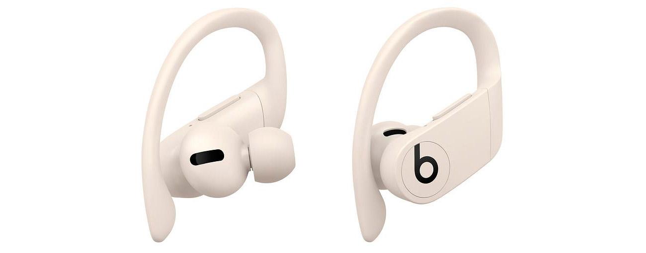 Apple Powerbeats Pro Wkładki