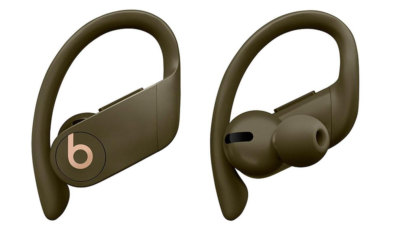 Apple Powerbeats Pro Dosknały dźwięk