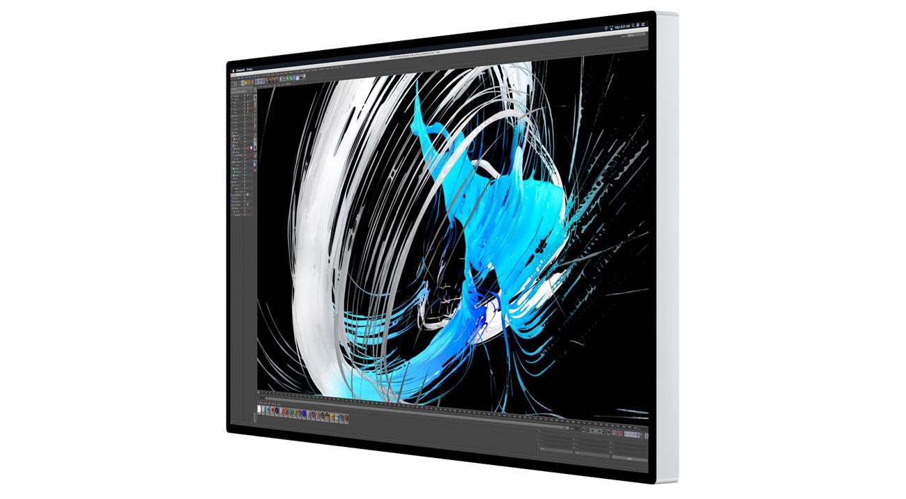 Monitor Apple Pro Display XDR 6K