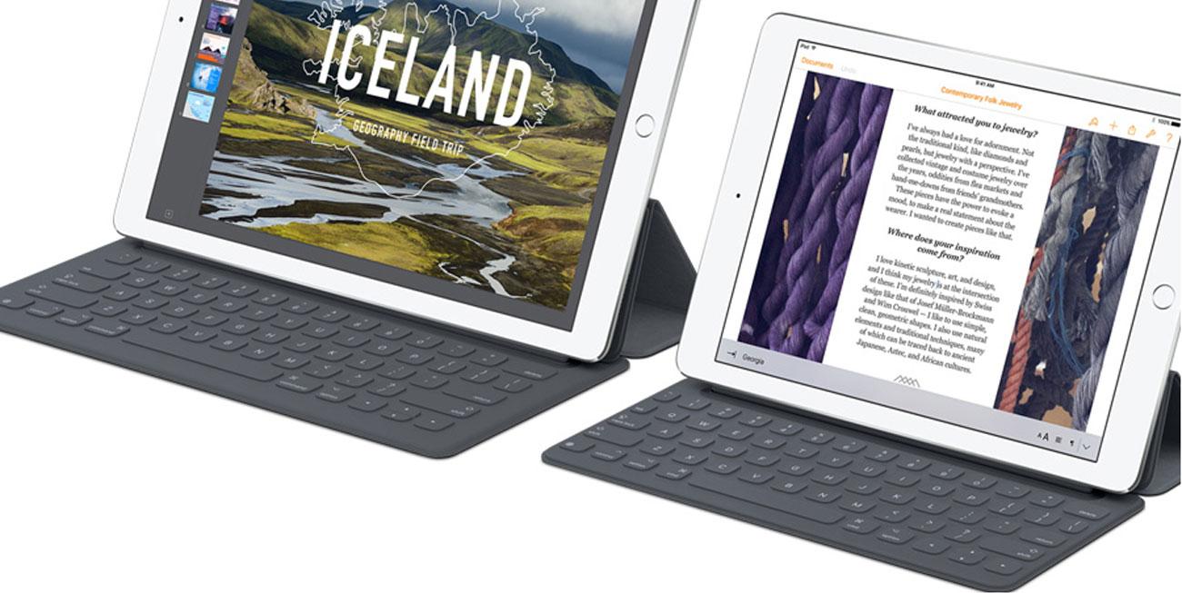 Smart Keyboard klawiatura nowego typu