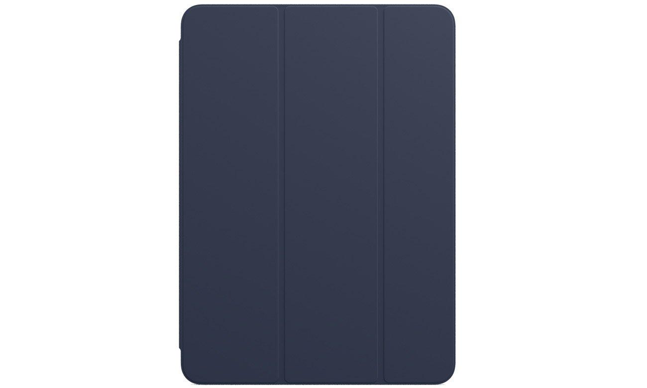 Etui Apple Smart Folio do iPad Pro 11'' Głęboki granat