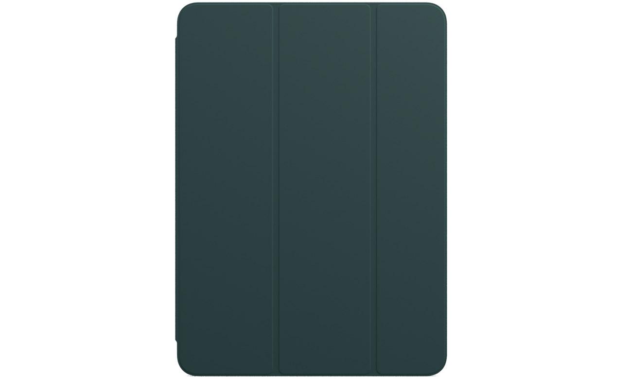 Etui Apple Smart Folio do iPad Pro 11'' Ciemny malachit