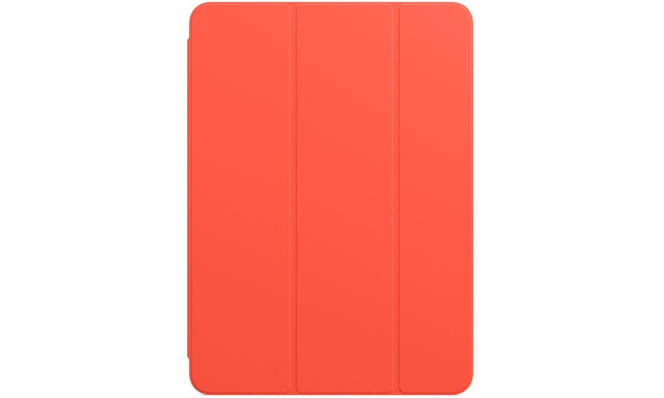 Etui Apple Smart Folio do iPad Pro 11'' Elektryczna pomarańcza